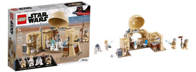 LEGO 75270 Obi-Wans Hütte   LEGO STAR WARS