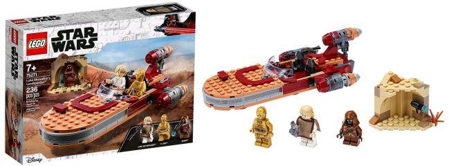 LEGO 75271 Luke Skywalkers Landspeeder | LEGO STAR WARS