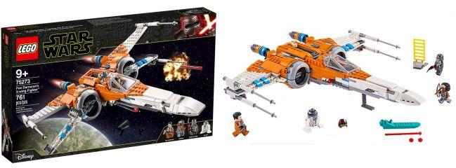 LEGO 75273 Poe Damerons X-Wing | LEGO STAR WARS