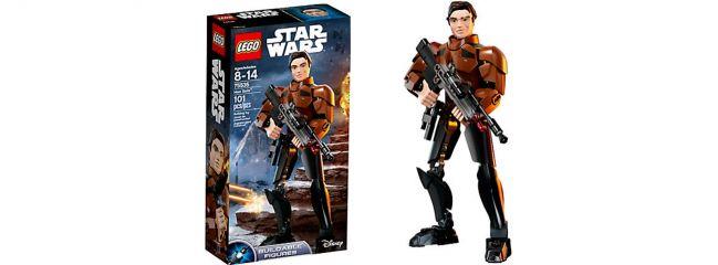 LEGO 75535 Han Solo | LEGO STAR WARS