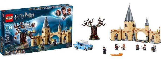 LEGO 75953 Die Peitschende Weide von Hogwarts | LEGO Harry Potter