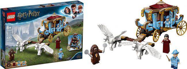 LEGO 75958 Kutsche von Beauxbatons: Ankunft in Hogwarts | LEGO Harry Potter