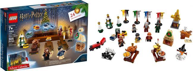 LEGO 75964 Harry Potter Adventskalender 2019 | LEGO Harry Potter