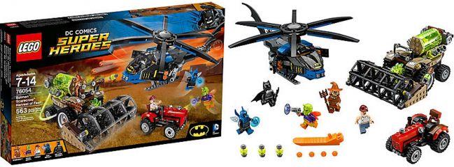LEGO 76054 Batman Scarecrows gefährliche Ernte | LEGO SUPER HEROES