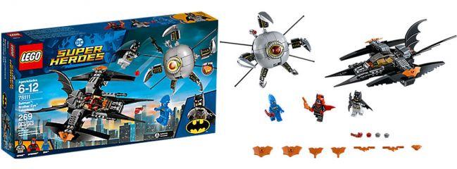 LEGO 76111 Brother Eye Gefangennahme | LEGO Batman