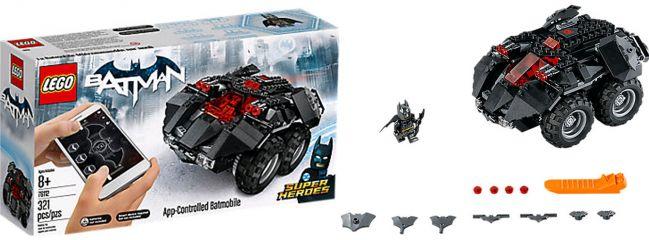 LEGO 76112 App-Gesteuertes Batmobile | LEGO Batman