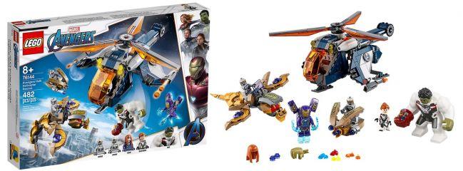 LEGO 76144 Avengers Hulk Helikopter   LEGO AVENGERS MARVEL