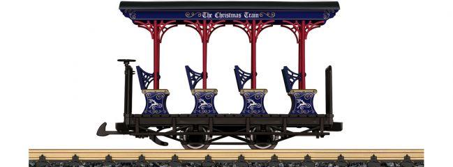 LGB 30432 Weihnachtswagen zu CHLOE | Spur G