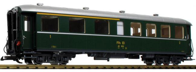 LGB 31524 Personenwagen 1./2.Kl. AB RhB | Spur G