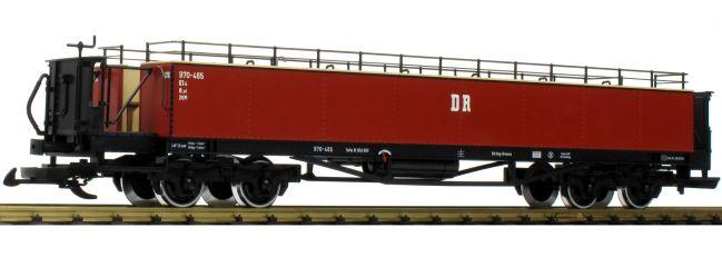 LGB 32355 Aussichtswagen KS4 Pressnitztalbahn   Spur G online kaufen