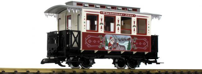LGB 36019 Weihnachtswagen 2019 | Spur G