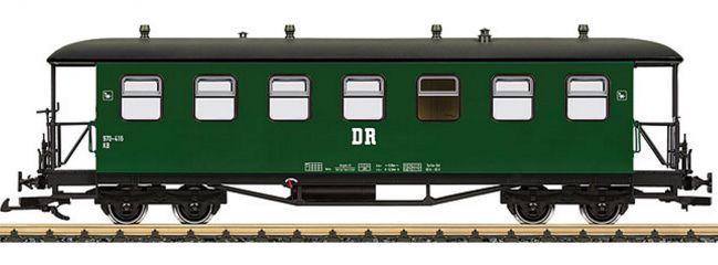 LGB 36358 Reko-Personenwagen 2.Kl. DR | Spur G