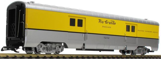 LGB 36576 Gepäckwagen DRGW | Spur G