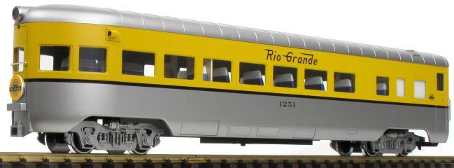LGB 36577 Kanzelwagen DRGW | Spur G