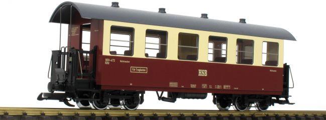 LGB 37733 Personenwagen HSB | Spur G
