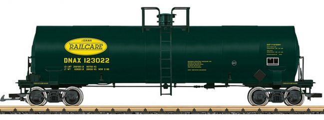 LGB 40871 Tankwagen DNAX Railcare   Spur G
