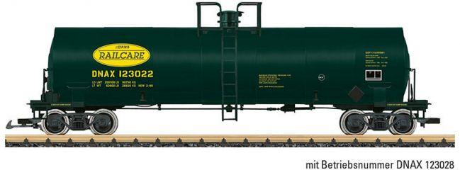 LGB 40872 Tankwagen DNAX Railcare | Spur G