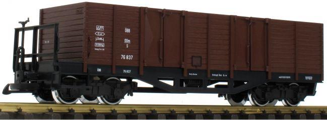LGB 42637 Offener Güterwagen | ÖBB | Spur G