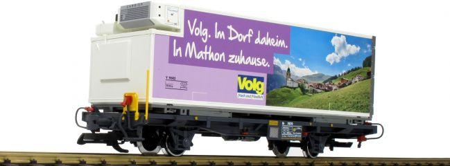 LGB 46895 Containerwagen Volg RhB   Spur G