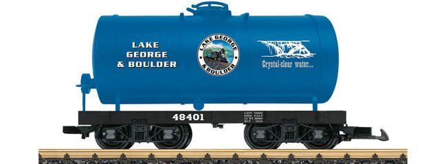 LGB 48401 Kesselwagen Lake George & Boulder RR | Spur G