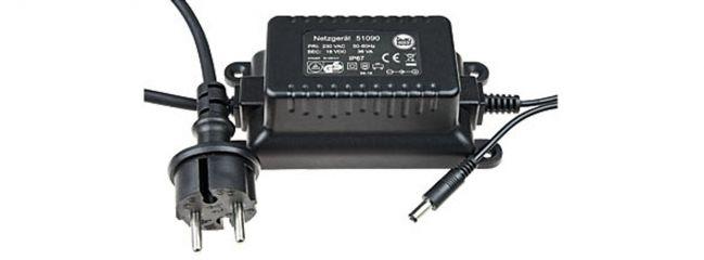 LGB 51090 Schaltnetzteil 36 Watt | 18 Volt