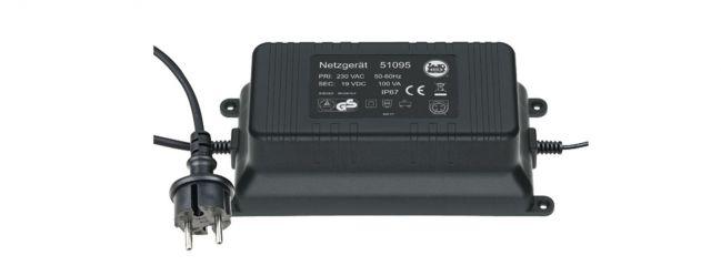 LGB 51095 Schaltnetzteil 100 Watt | 22 Volt