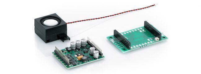 LGB 55029 Nachrüst-Lokdecoder m.Sound | Spur G