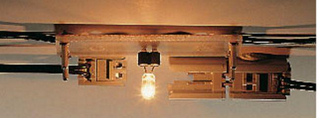 LGB 68333 Wageninnenbeleuchtung 24 Volt Zubehör Spur G