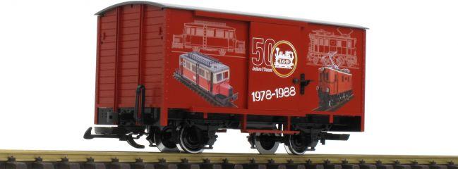 LGB L40502 Jubiläumswagen 1978-1988 | Spur G