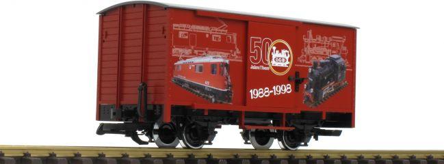 ausverkauft   LGB L40503 Jubiläumswagen 1988-1998   Spur G