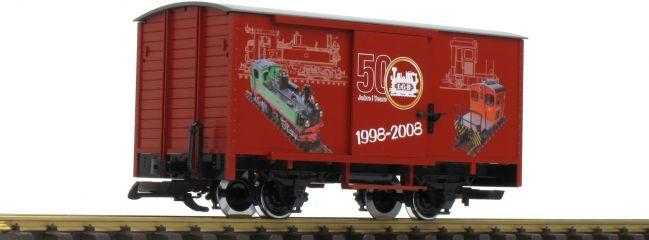 ausverkauft | LGB L40504 Jubiläumswagen 1998-2008 | Spur G