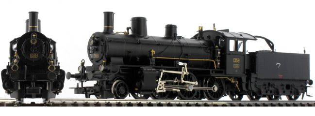 LILIPUT 131950 Schlepptenderlokomotive B 3/4 1359   SBB   DC analog   Spur H0