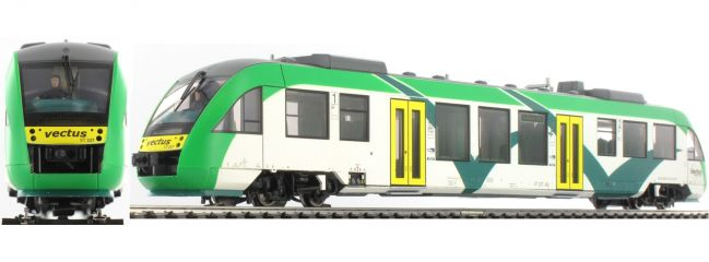 LILIPUT 133106 Dieseltriebwagen LINT 27 Vectus   AC-Digital   Spur H0