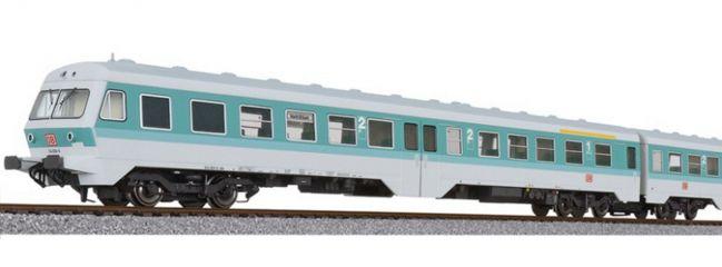 LILIPUT 133173 Dieseltriebzug BR 614/914 DB 4-tlg | AC | Digital Sound | Spur H0