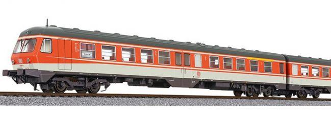 LILIPUT 133176 Dieseltriebzug BR 614/914 DB 4-tlg | AC | Digital Sound | Spur H0