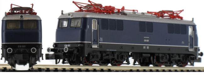 LILIPUT 162521 E-Lok BR E10 Vorserie DB | DC analog | Spur N