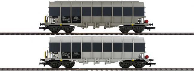LILIPUT 230152 2-tlg. Set Tonerde-Transport Uacos, ERMEWA | DC | Spur H0