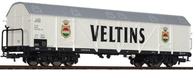LILIPUT 235655 Kühlwagen VELTINS DB | DC | Spur H0
