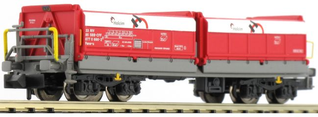 LILIPUT 265587 Muldenkippwagen Holcim | SBB | Spur N