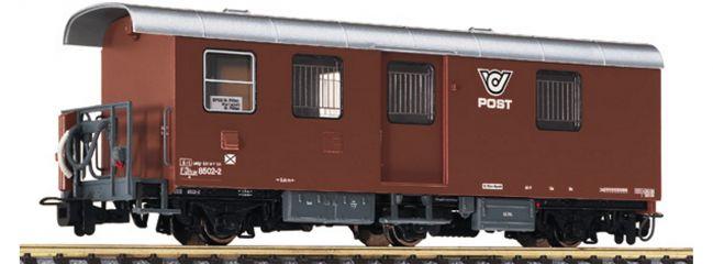 LILIPUT 344407 Postwagen F3hw/s 8502/2 Mariazellerbahn   DC   Spur H0e