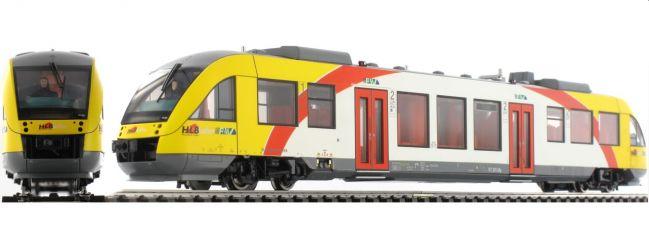 LILIPUT L133108 Dieseltriebwagen LINT 27 VT 201   HLB   AC digital   Spur H0