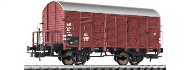 LILIPUT L235095 Ged. Güterwagen Gr 20 DB | DC | Spur H0