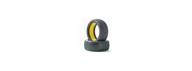 LRP 300700 JConcepts Double Dee's Reifen  | gelbe Mischung