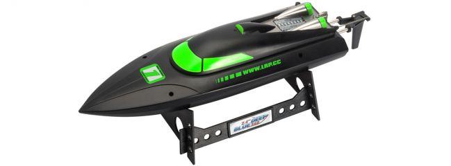 LRP 310107 Deep Blue 340 2.4GHz | High-Speed Racing Boot RTR