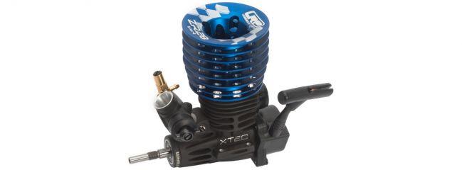 ausverkauft | LRP 32803 Nitro Motor ZR.28 Spec.4 Pullstart | Verbrennungsmotor