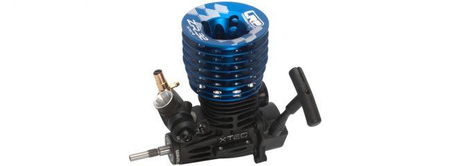 LRP 32821 Nitro Motor ZR.32 Spec.4 Pullstart | Verbrennungsmotor
