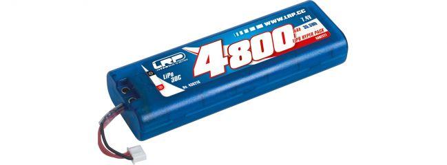 LRP 430216 LiPo Power Pack 7,4 Volt | 4800 mAh | 30C | Multi Plug