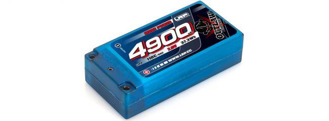 LRP 430231 LiPo Shorty Stickpack 7,6 Volt | 4900 mAh | 110 C | 1/10