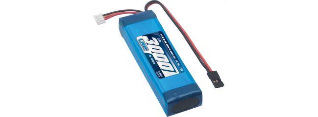 LRP 430355 VTEC LiPo Senderakku 3000mAh | TX-Pack | 7.4V | für Sanwa M12/MT-4