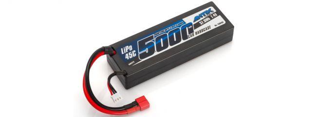 LRP 430401 ANTIX LiPo Akku 5000mAh | 7.4V | 45C | Hardcase